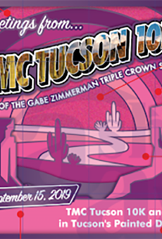 24 Great Things to Do This Weekend in Tucson