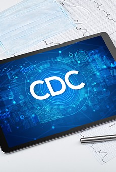 Out of View: After Public Outcry, CDC Adds Hospital Data Back to Its Website — for Now