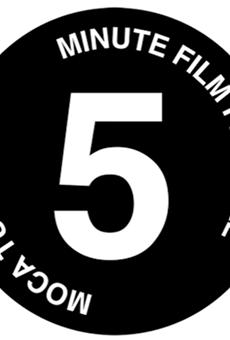 5-Minute Film Fest Tonight!