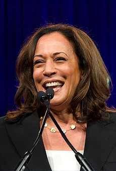 Kamala Harris Reading Guide: The Best Reporting on the Vice Presidential Candidate