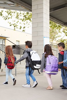 School Districts Take Different Paths on Handling COVID-19 Risks
