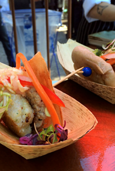 Last year, Savor rounded up some of Tucson's top food folks and this year is no different.