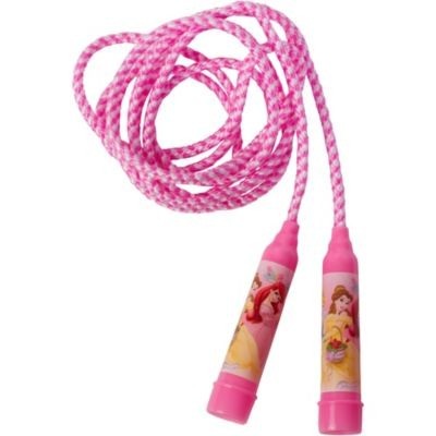 Come on, we've all had Disney princess jump ropes in our pants on at least one occasion. It's perfectly normal. BUT PAY FOR IT FIRST!