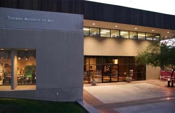TUCSON MUSEUM OF ART/ FACEBOOK
