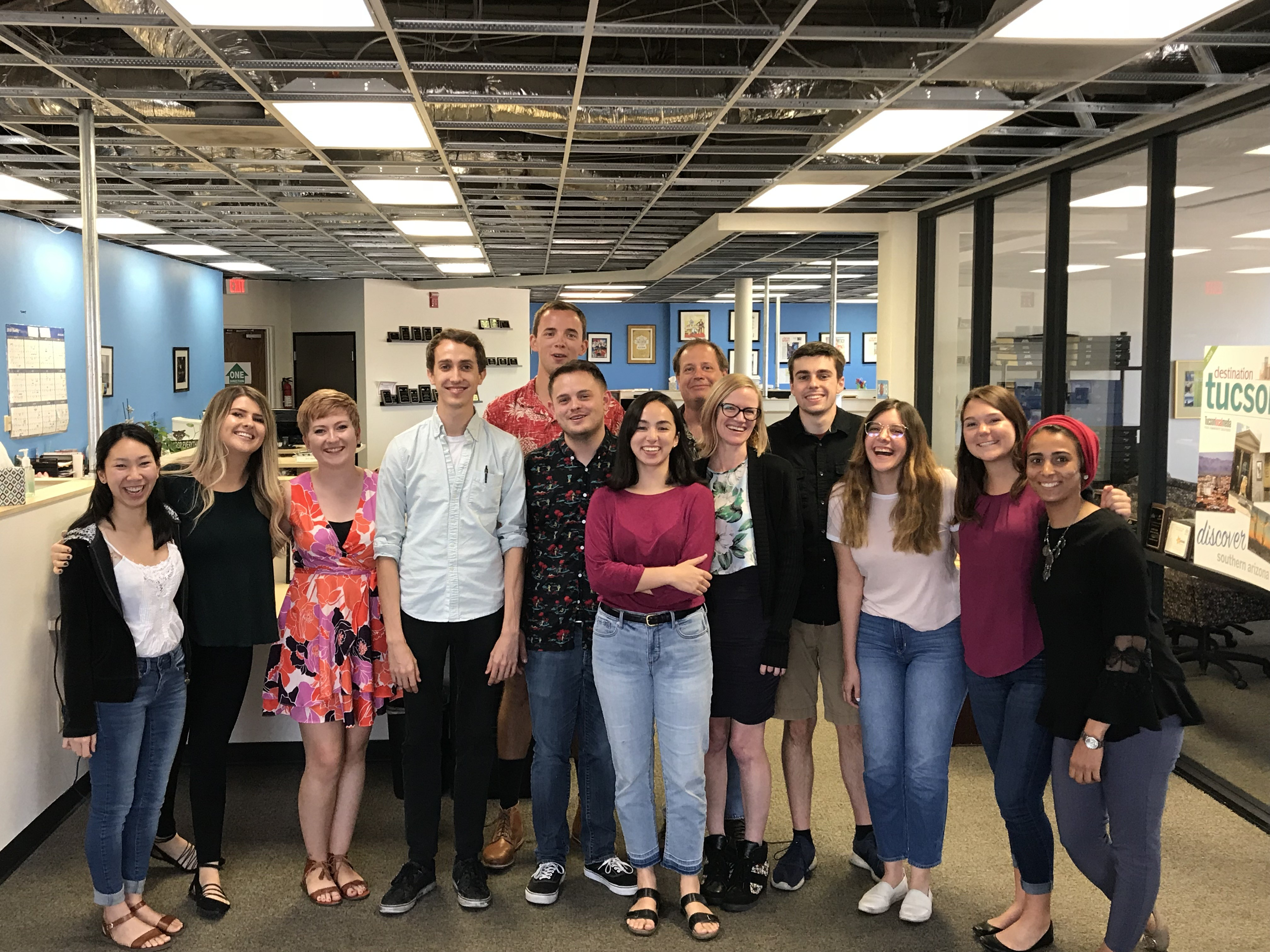 adios interns the range the tucson weekly s daily dispatch