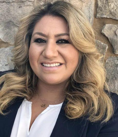 Alma Hernandez - COURTESY