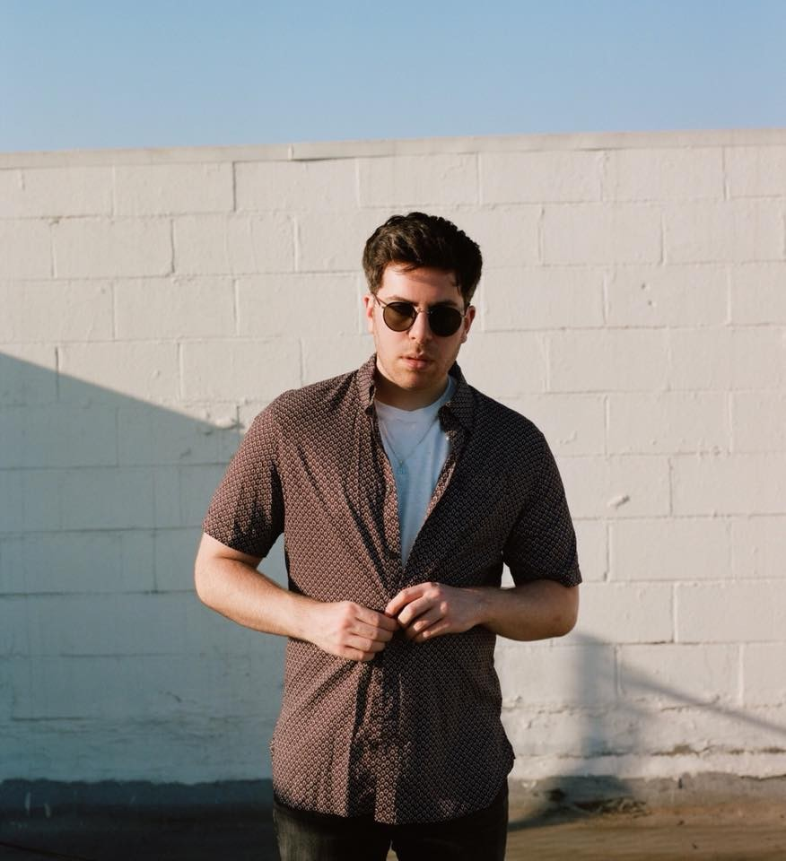 Hoodie Allen To Perform At Club Congress On Sept 25 The Range