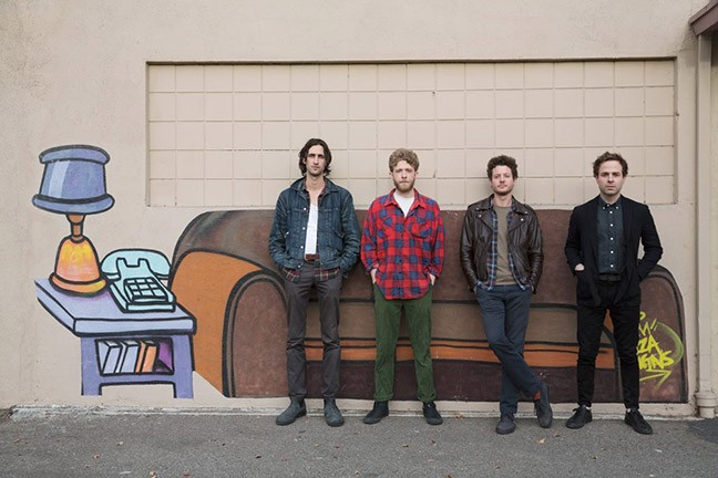 Do your trick-or-treating with Dawes on Oct. 31.