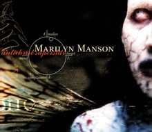 Marilyn Manson - COURTESY