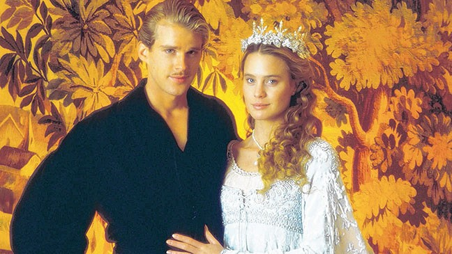 The Princess Bride. - COURTESY
