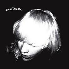 Anika - COURTESY