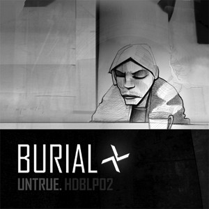Burial - COURTESY