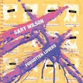 Gary Wilson - COURTESY