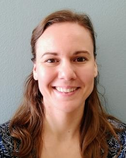 Jessica Barnes - COURTESY UA LUNAR AND PLANETARY LABORATORY