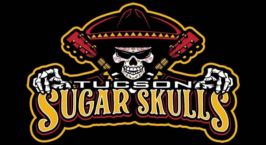 COURTESY OF TUCSON SUGAR SKULLS