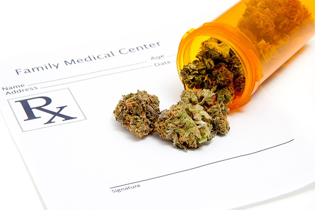 Beginning Nov. 1, 2020, dispensaries will be required to test their products for contaminants and solvents.