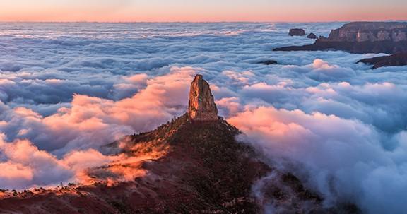 Mt. Hayden Dream 2016 - JACK DYKINGA