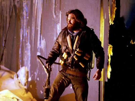 The Thing - COURTESY PHOTO