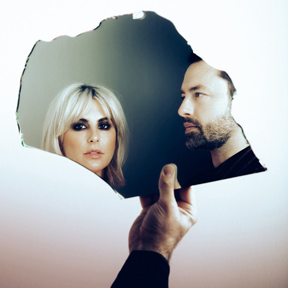 Phantogram: Wednesday, Sept. 18 @ Rialto Theatre. - COURTESY PHOTO