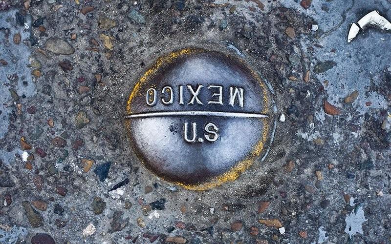 JOSH DENMARK/ U.S. CUSTOMS AND BORDER PROTECTION