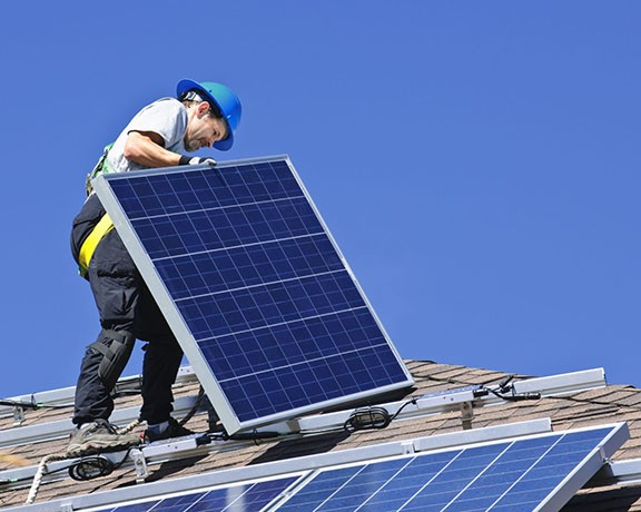 Would solar lead to lower energy bills in the future?
