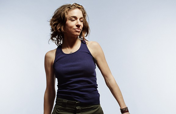 Ani DiFranco: Thursday, Feb. 13 @ Fox Theatre - GMDTHREE