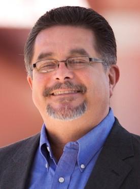 Pima County Supervisor Richard Elias - COURTESY OF PIMA COUNTY