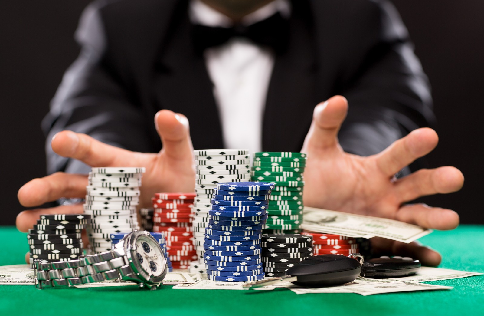 Tucson gambling las vegas gambling percentages