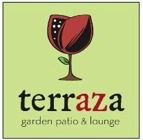 Terraza Garden Patio Lounge North Foothills Bar