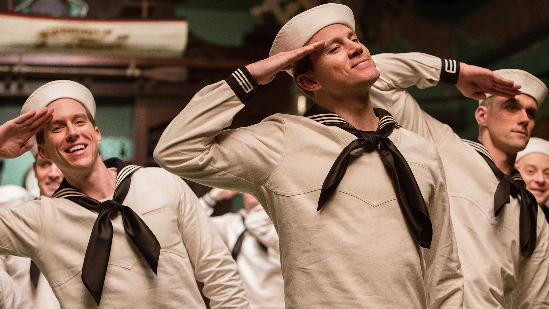 With Hail, Caesar!, The Coen Brothers Goose Hollywood