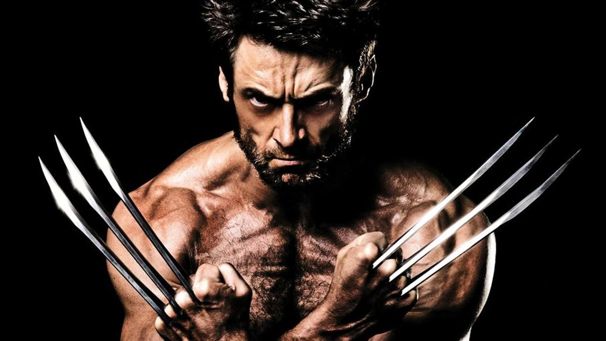 Logan Wolverine Online