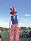 Marana Star Spangled Spectacular