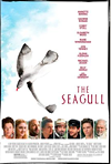 'The Seagull' Opens at Loft Cinema this Weekend