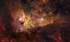 The Carina Nebula