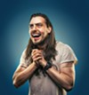 Andrew W.K. Brings the Party To HOCO Fest 2018