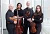 The Juilliard String Quartet