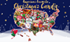 America's Favorite Christmas Candy by State (2)
