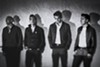 Pulp Fiction: Lord Huron