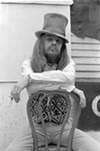 B-Sides: Leon Russell