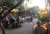 La Cocina Restaurant, Cantina and Coffee Bar