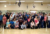 Tucson Swing Dance Club