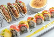 Support St. Jude at RA Sushi All Year Long!