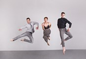 Three young choreographers debut three new dances at Artifact this weekend