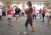 Tai Chi for Health at Resurrection Lutheran Church
