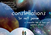'Constellations,' by Nick Payne