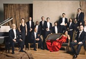 Pink  Martini and the Tucson Symphony Orchestra