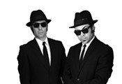 The Music of The Blues Brothers
