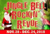 Jingle Bell Rockin' Revue!