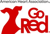 American Heart Association's 15 Anniversary Go Red For Women Celebration Luncheon