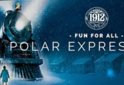 Polar Express Night!